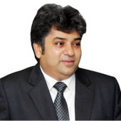 Mr. Mehul Mehta - CEO